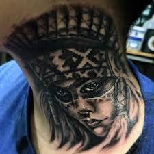 tattoo neck care 125 top neck tattoo designs this year wild tattoo art