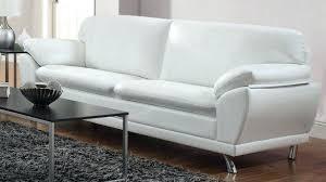 Best Way To Clean White Leather Sofa White Leather Furniture Mastercomorga