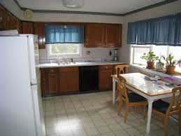 Kitchen Design Forum by New Home How To Spruce Up Dated Kitchen Laminate Floor Panel