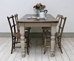 kitchen table idea kitchen awesome original distressed pine painted kitchen table