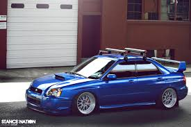 subaru snow meme stance nation dropped subaru impreza sti tremek car videos