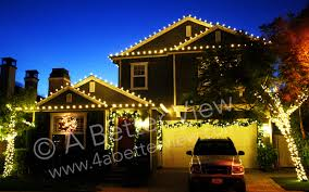 christmas lights installation christmas light installers