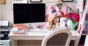Desk Organization Desk Organization Inspiration Popsugar