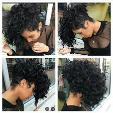 hairstyles for short curly layered hair at the awkward stage short and curly hair pinterest curly shorts and hair style