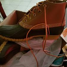 s bean boots size 9 best ll bean boots size 9 never worn or taken out the box for
