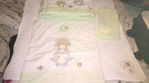 Swinging Crib Bedding Cot Drapes Second Cots And Bedding Buy And Sell In Leeds