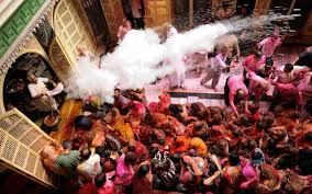 holi festivals in britain telegraph