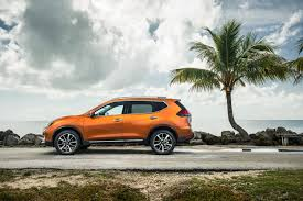 nissan rogue engine size nissan of mobile introducing the stylish and safe 2017 nissan rogue