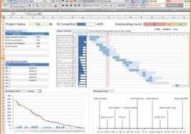 excel project management templates free download and microsoft