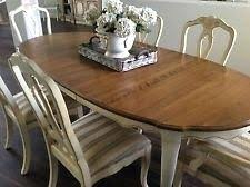 ethan allen dining room chairs for sale craigslist set furniture