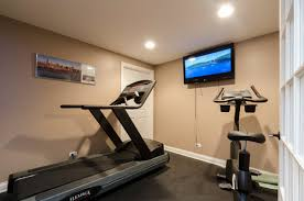 Small Treadmills For Small Spaces - what are the dimensions of this space i need a small gym area