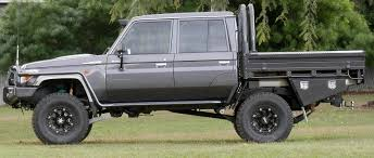Land Cruiser Aluminium Canopy by Ute Trays Truck Bodies Canopies U0026 Toolboxes Jac Metal Fabrication