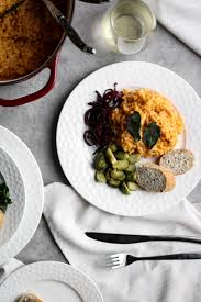 side dishes for thanksgiving turkey dinner alternative side dishes for turkey dinner pumpkin risotto and