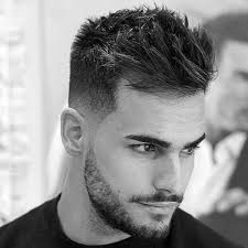 mens regular haircuts short wavy hair for men 70 masculine haircut ideas