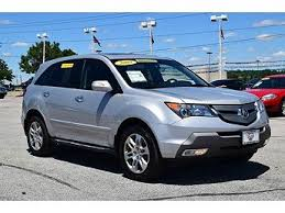 Used Acura Sports Car For Sale Used Acura Mdx For Sale In Indianapolis In With Photos Carfax