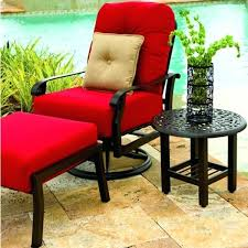 Patio Furniture Cushion Replacement Luxury Patio Cushions Replacements Or Stylish Replacement Patio