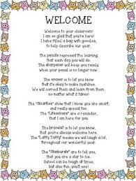 78 best poems images on school preschool songs and