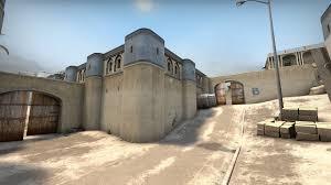 Maps Go De Dust2 Pro V2 Counter Strike Global Offensive U003e Maps U003e Bomb