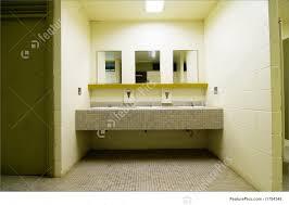 public washroom photo