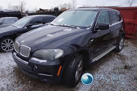 Bmw X5 2008 - left driver turbo intercooler 17517575403 oem bmw x5 x6 550i 650i