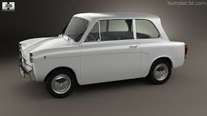 autobianchi 360 view of autobianchi bianchina berlina 1962 3d model hum3d store
