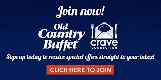 Old Country Buffet Coupon Buy One Get One Free by Old Country Buffet