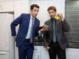 Drew And Jonathan Where Do The Property Brothers Live