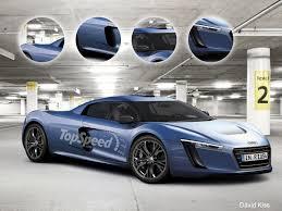 Audi R8 Top Speed - gallery of audi r10
