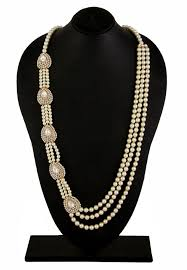 long necklace pearl images Pearl long necklace jdw456 jpg