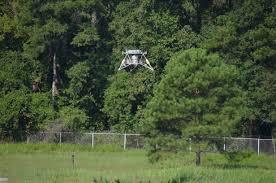 mighty eagle u0027 lander aces major exam nasa