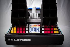 back to the future delorean halloween costume hiconsumption