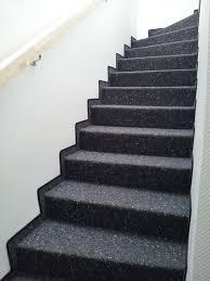 treppe teppich janco dobbert parkett und bodenbelag treppen