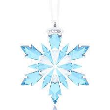 swarovski frozen snowflake ornament 5286457 ebay