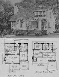 floor plans for cottages and bungalows 1923 cottage bungalow floor plans so much charm looks to be