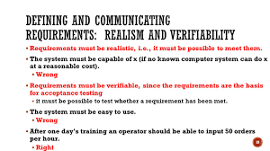 cs 360 lecture 5 requirements define the function of the