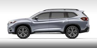 toyota new suv car future vehicles and concepts subaru