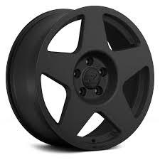 matte black fifteen 52 tarmac wheels matte black rims