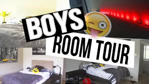 changing my room around boys room tour 2016 youtube