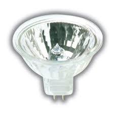 industrial halogen light fixtures 10 pack 50w mr16 exn 36 bi pin base 12v 3 000hrs