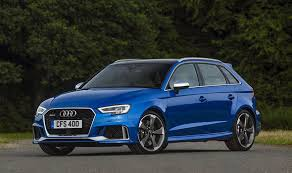 audi rs 3 audi rs 3 2017 saloon price specs tech and design revealed