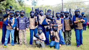 south tampa paintball the best paintball party place in tampa