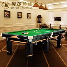 professional pool table size china billiard table size wholesale alibaba