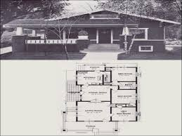 Airplane Bungalow House Plans House 1920 House Plans