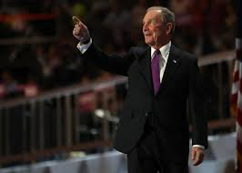Hillary Clinton Hometown Ny by Michael Bloomberg U0027s Endorsement Of Hillary Clinton Shows The