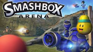 the first vr esport in the making smashbox arena u2013 virtuosvr