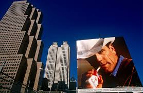 Comfort Photo Why Tobacco Companies Are Paying To Tell You Smoking Kills The