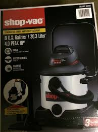 lexus san diego accessories new shop vac from costco clublexus lexus forum discussion