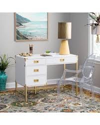 here u0027s a great deal on belham living amelia campaign desk