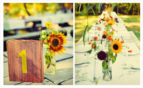 sunflower wedding ideas sunflower wedding ideas the wedding specialiststhe wedding