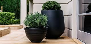 garden pots sydney outdoor pots designer pots the balcony